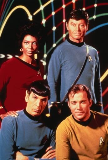 Star-Trek-Cast