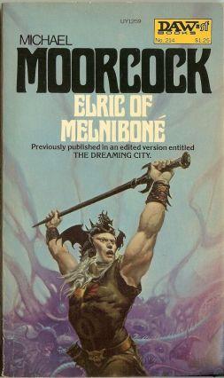 elric-of-melnibone
