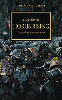 horus-rising