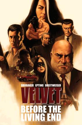 Velvet Volume 1