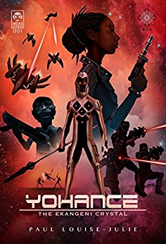 Yohance Cover