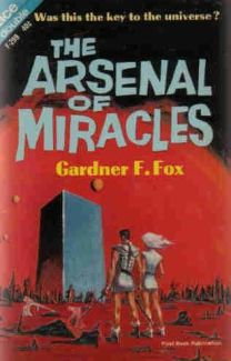 Arsenal Miracles cover
