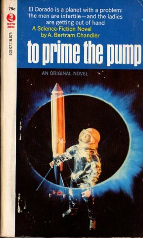Prime the Pump cover