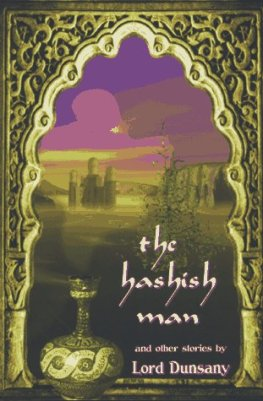 Hashish Man