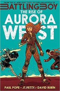 Rise of Aurora West