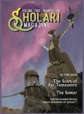 Sholari cover