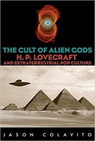 Cult of Alien Gods cover