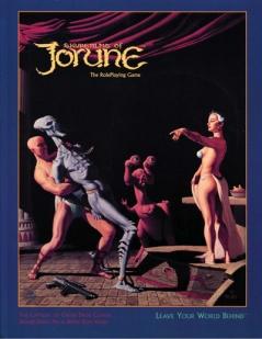 Skyrealms of Jorune