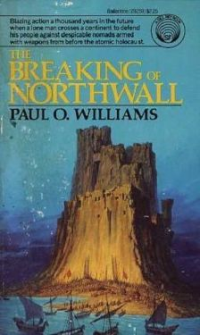 Breaking of Northwall cover