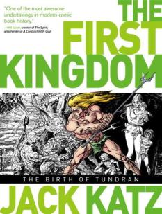 The First Kingdom 1