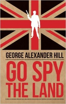 Go Spy The Land cover