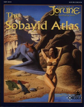 The Sobayid Atlas cover
