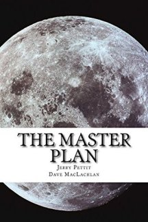The Master Plan cover