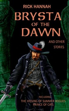 Brysta of the Dawn cover