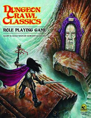 dungeon crawl classics cover