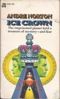 Ice Crown cover
