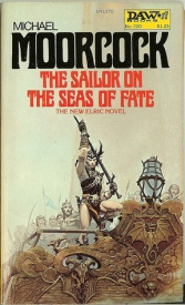 Sailor on the Seas of Fate cover