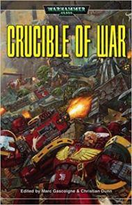 Crucible of War cover