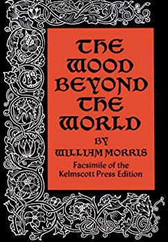 The Wood Beyond the World cover