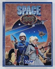 Space 1899 cover