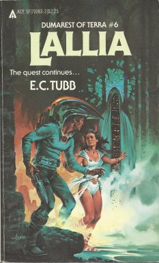 Lallia cover Tubb