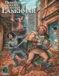 DCC Lankhmar Boxed Set cover