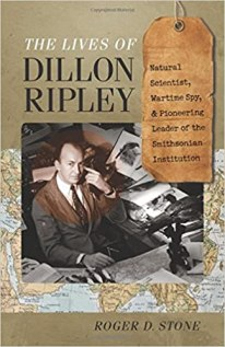 The Lives of Dillon Ripley cover
