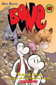 Bone Rock Jaw cover