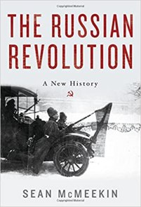 The Russian Revolution cover