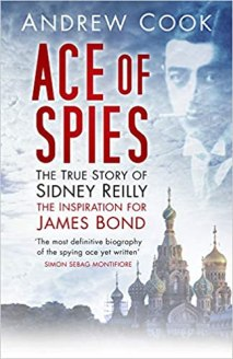 Ace of Spies cover