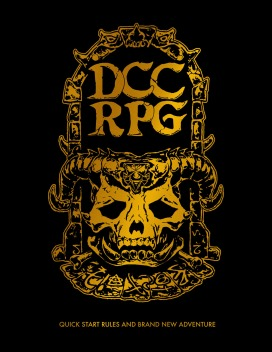 Free RPG Day DCC 2020