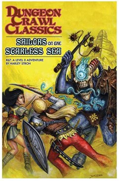 Sailors on the Starless Sea cover
